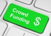 Promote your IndieGoGo GoFundMe or KickStarter Crowdfunding Campaign on Social Media