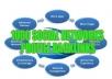 500 Social Network Profile Back-links Instant