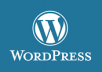 Set up word press website for blog or with ecommerce for $10
