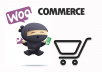 Add 50 products on your woocommerce store for $10