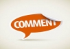 Give you over 20,000 Live SEO Blog Comment Backlinks,... for $37