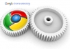 Create any type of chrome extension for your website+Dofollow Backlinks