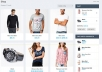 We will Develop a Woocommerce Website for $130