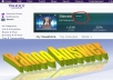 Promote your website link in 15 Yahoo Answers From 3 level accounts