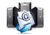 Linux Email Hosting - Unlimited Plan / Month for $6