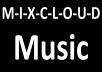 205 Mixcloud Favorite + 205 Mixcloud CloudRepost + 30... for $1