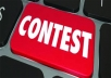 Collect Genuine 150 votes to your entry any website contest