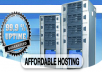 1 Year TOTALLY UNLIMITED cPanel Hosting for $30