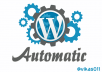 Auto Wordpress News Posted Daily For Adsense Approve for $25