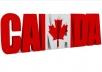 create 50 canada local citations  for $10