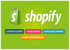 Create Any Niche Automated Ecommerce Shopify Store for $50