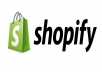 Add 50 best sell products on your Shopify store using... for $10