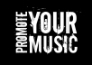 Audio music promotion 500 plays with 20 likes repost comments very fast with best quality