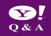 Manually create 12 Yahoo (Level 3) Answer Do-Follow Backlinks