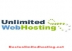 Unlimited web hosting one year for $10