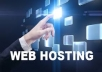 Unlimited cpanel hosting for 1 year for $12