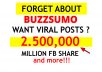 Spy and Scan Any Site Like BuzzFeed or ViralNova Best Service if you want Viral Posts !