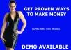 provide proven online money method ebooks