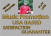 Shutout Music Promotion 1350 Followers Or 1350 Likes ... for $5