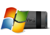 Windows Virtual Private Servers CHEAP VPS, 2GB RAM,100GB HDD,UNMETERED BANDWIDTH WITH INTEL XEON