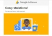 Helps you in Approving AdSense Account