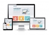 Custom Web Design-Word Press 7 pages  for $100