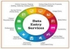 Give you 5.7 hours data entry work super fast delivery