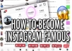 Make Your Instagram Profile Celebrity