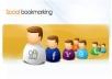 I Can Add 40 Manual Social Bookmarking
