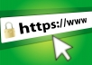 Install Free SSL on your Site and Migrate it to https... for $6
