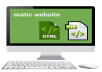 Get Static Html Css Web Hosting for $5