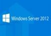 Renewable 1Core CPU 1GB RAM Windows Server 2012 R2