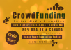 Do VIRAL Crowdfunding Promotion With Massive Social Audience