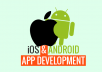 Develop you Android App For Personal Use or Business ... for $250
