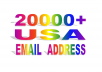 Provide You USA Consumers Email List