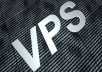 VPS Server 1 vCPU 1GB RAM for 1 month
