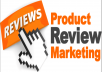 Write A Perfect Description Or Review For Your Product Or Service