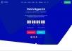 Readymade ico Script Buy token, Refer 3 level ,Wallet Setting