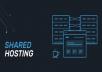 Cheap Website hosting, cPanel Hosting, Shared hosting for $5