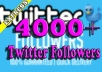 Amazing-offer 1000 T.witter Foll or Retweets or Likes