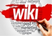 100 Wiki Article Contextual Back-links for $1