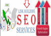Exclusive Linkbuilding SEO Package To Increase Your B... for $15