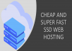 Cheap and High Quality Managed Shared Web Hosting wit... for $3