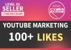 Get 100 High Quality Likes