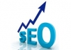 manaully do 20 pr3+ dofollow backlinks on actual page... for $5