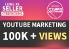 Add 100000 FAST High Retention YouTube Views
