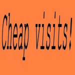 36,000 real visits to your link