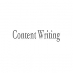 Content Writing Services - High Quality. Content Writing