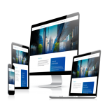 Responsive Static Web page Design using Bootstrap - 10 pages at USD125