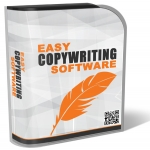 Easy Copywriter Software with Resell Rights & BONUSES.